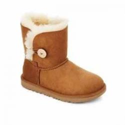 Ugg UGGpure Suede & Shearling Boots