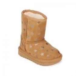 Ugg Kid's UGGPure Star Leather Boots