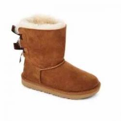 Ugg Toddler's & Girl's Ugg Bailey Bow II Boot