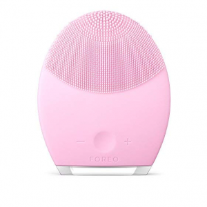 FOREO LUNA 2 Personalized Facial Cleansing Brush and Anti-Aging Facial Massager