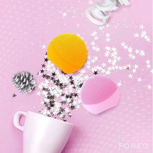 Up To 30% Off Selected FOREO @ Amazon