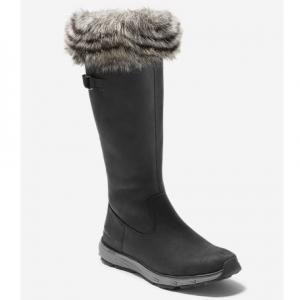Women's Lodge Fur Boot
