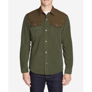 Men's Chutes Fleece Field Shirt