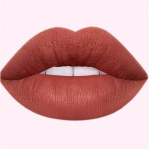 Pouf soft matte lipstick