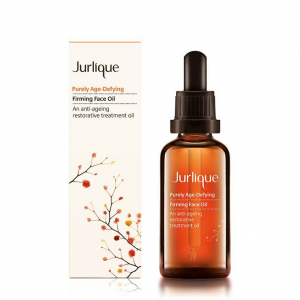 Purely Age-Defying Firming Face Oil