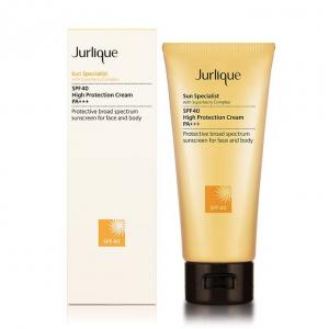 Sun Specialist SPF40 High Protection Cream