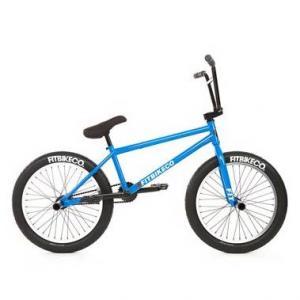 Fit Corriere Freecoaster LHD BMX Bike 2018
