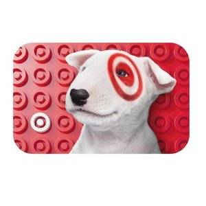 Target Preview: 10% Off Target Gift Cards