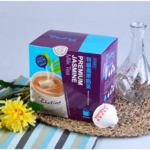 CHATIME Premium Jasmine Milk Tea 10 Bags 350g