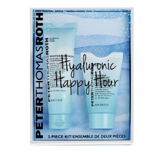 Peter Thomas Roth 2-Pc. Hyaluronic Happy Hour Set
