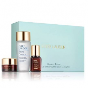 Estée Lauder 3-Pc. Repair + Renew Nighttime Skincare Set