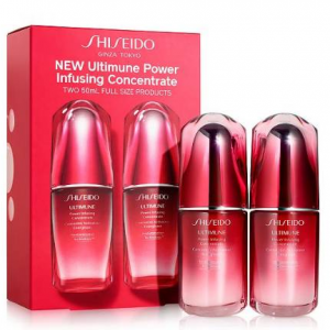 Shiseido 2-Pc. Ultimune Power Infusing Concentrate Set