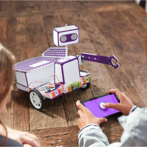 $50 off Avengers Hero Inventor Kit @ littlebits