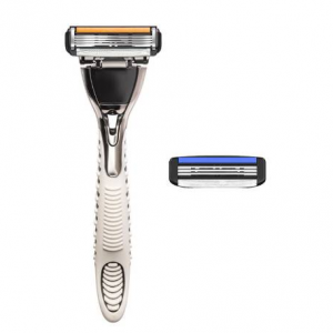 Dorco USA: 75% OFF Pace 3 & 4 Try Me