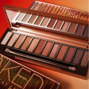 Today Only! $22.95 (Was $54) For Urban Decay Naked Heat Palette @ Macy's