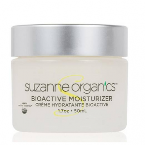 SUZANNE Organics Bonus Size Bioactive Moisturizer (1.7 oz)