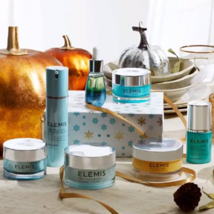 Pick Your Festive Trio with Your $100+ Purchase @ Elemis