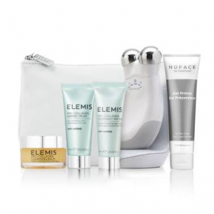 ELEMIS x NuFACE: The Double Trinity Collection