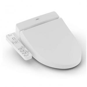 $206.40 TOTO SW2014#01 A100 WASHLET Electronic Bidet Toilet Seat @ Amazon.com
