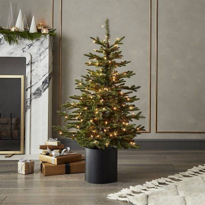 CB2 Christmas Sale - Up to 40% OFF Christmas Trees & Decor & Furniture