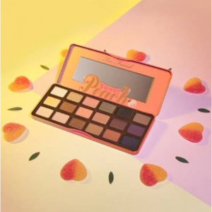 Final Hours! 40% Off Any Eye Shadow Collection @ Too Faced