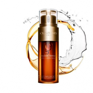 Clarins Double Serum - Complete Age Control Concentrate 30ml