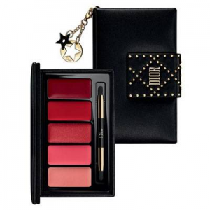 DIOR Holiday Couture Collection Daring Lip Palette