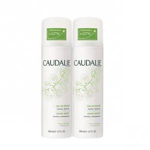 Caudalie Grape Water Spray Duo 2 x 200ml