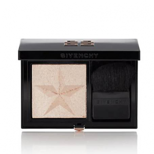 GIVENCHY Mystic Glow Powder - Face & Eyes Highlighter 4g 01 - Mystic Pink