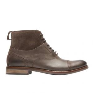 Wynstin Cap Toe Boot