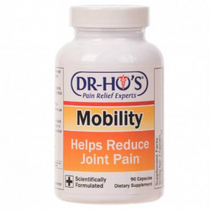 Mobility Supplement