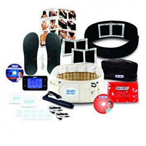 2-in-1 Decompression Belt Ultimate Package