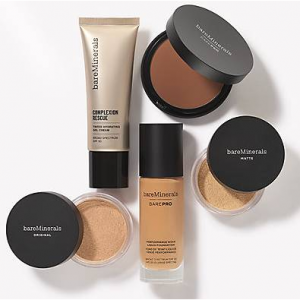 Free 30% Off Credit For bareMinerals @ Gilt City
