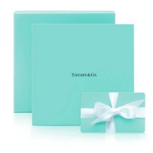 Discount Tiffany Gift Cards