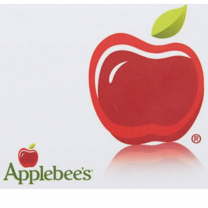 Discount Applebees Gift Cards