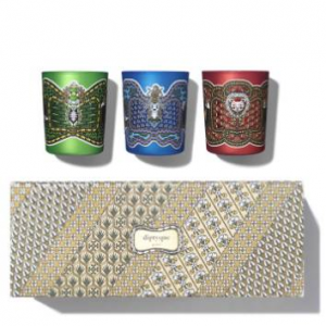 DIPTYQUE Holiday Candle Set 70G