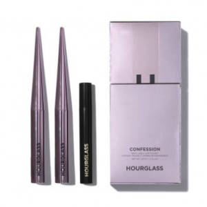 HOURGLASS Confession Refillable Lipstick Set