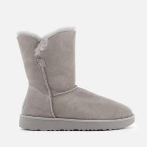 UGG Women's Classic Cuff Short Sheepskin Boots