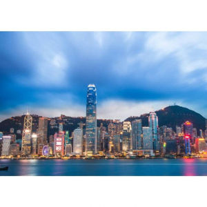 Seattle to Hong Kong $509 RT Airfares on Asiana Airlines @ Skyscanner