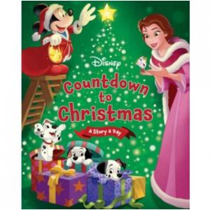 Disney's Countdown to Christmas