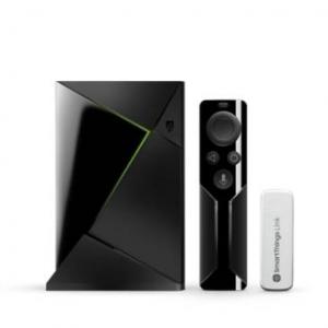 SHIELD TV Smart Home Edition