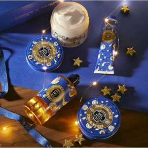 Up to 30% Off Holiday Beauty Gifts @ L'Occitane