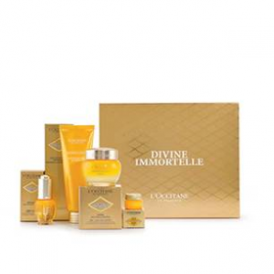 IMMORTELLE DIVINE ANTI-AGING COLLECTION