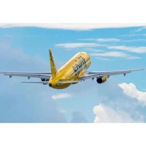 Spirit Airlines Domestic Flights Good Price @ Airfarewatchdog