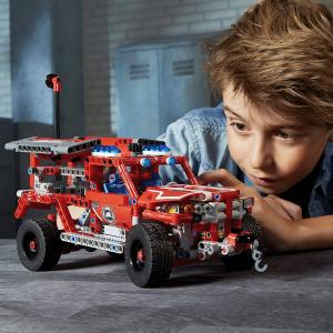 Lowest price ! LEGO Technic on sale @ Amazon