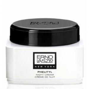 Erno Laszlo Hydrate & Nourish Phelityl Night Cream - 50ml