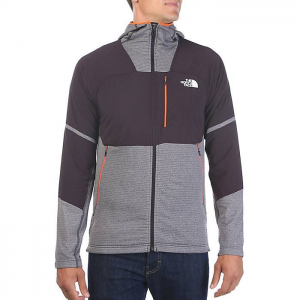 The North Face Men's Progressor Power Grid Fleece Hoodie