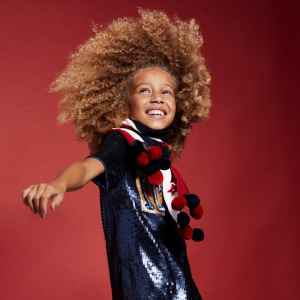 Up to 40% off all kids clothing @ Tommy Hilfiger