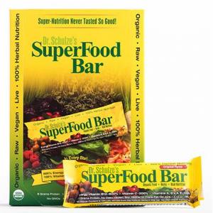 """SUPERFOOD """"ORIGINAL"""" BAR 12-pk"""