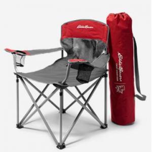 Camp Chair - High